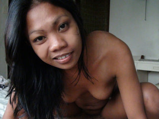 Lovely Filipina Jacki gets rectally..